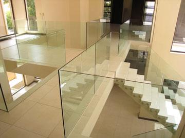 Creative Glass Concepts Balustrades